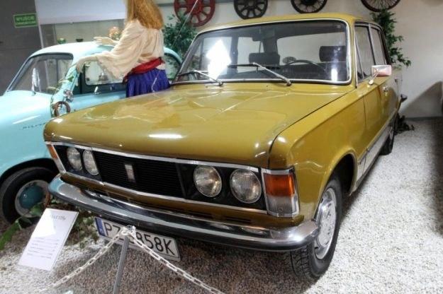 Fiat 125p /
