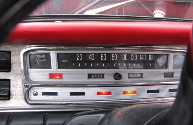 Fiat 125p /RMF