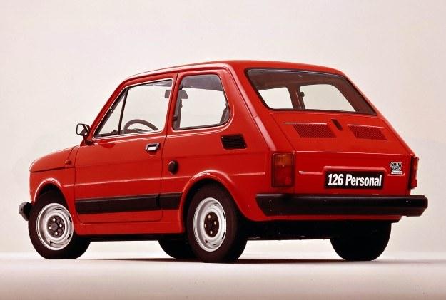 Fiat 126p /