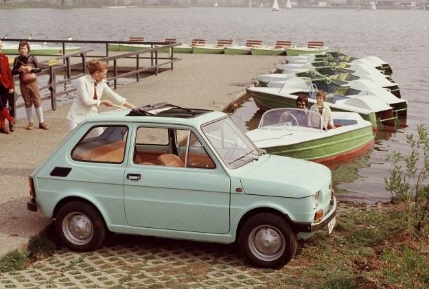 Fiat 126p /INTERIA.PL