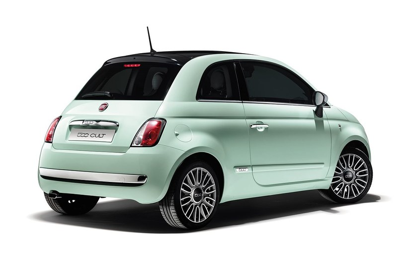 Fiat 50) /