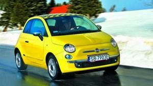 Fiat 500 1.3 Multijet Sport - test