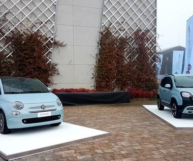 Fiat 500 i Panda Hybrid – hybrydowe, ale tylko trochę