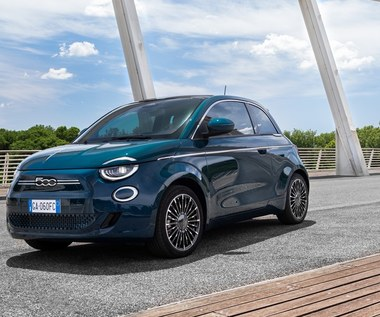 Fiat 500 la Prima - polskie ceny