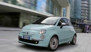 Fiat 500 z rekordową sprzedażą