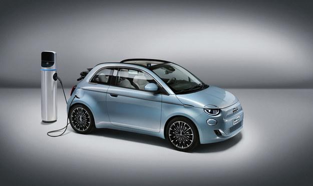 Fiat 500e /Fiat