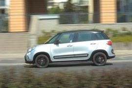 Fiat 500L Beats Edition (2015)