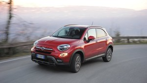 Fiat 500X 2.0 MultiJet AT9 AWD Cross Plus - test