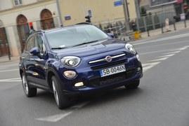 Fiat 500X City Look 1.4 MultiAir Lounge