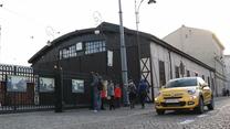Fiat 500X City Look w mieście