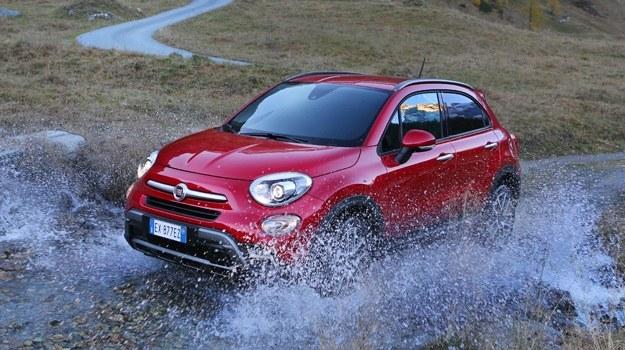 Fiat 500X /Fiat