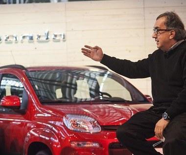 Fiat będzie produkowal w Tychach nowe auto?