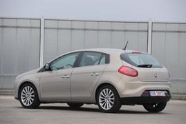 Fiat Bravo (2007-2014)