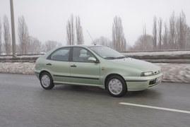 Fiat Bravo/Brava (1995-2001)
