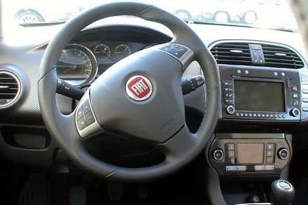 Fiat bravo / Kliknij /INTERIA.PL