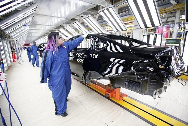 Fiat Chrysler Automobiles zwolni 1300 pracowników w USA /AFP