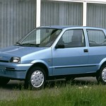 Fiat Cinquecento - polska historia następcy Malucha