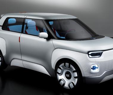 Fiat Concept Centoventi najlepszym autem koncepcyjnym 2019 roku