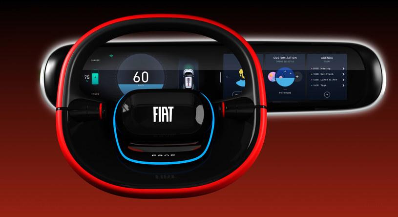 Fiat Concept Centoventi /