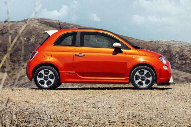 Fiat coraz lepiej radzi sobie w Ameryce /