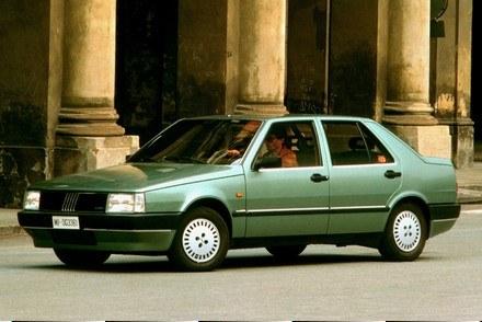 Fiat croma / kliknij /INTERIA.PL
