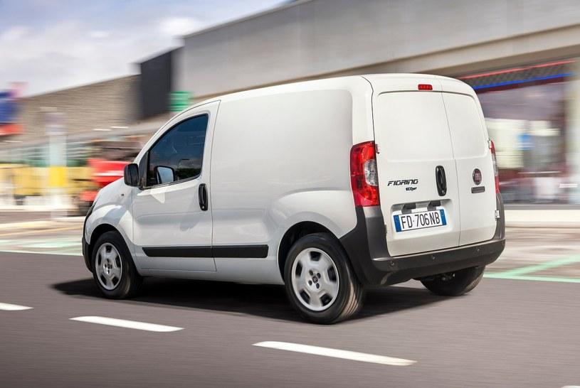 Fiat Fiorino (zdjęcie ilustracyjne) /