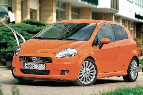 Fiat Grande Punto/Punto Evo (2005-) /Motor