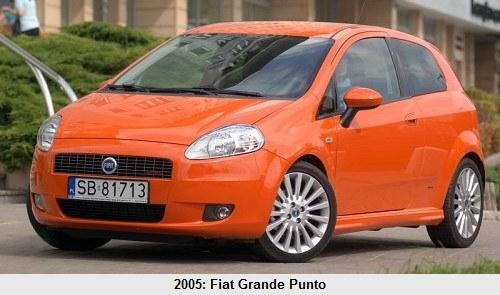 Fiat Grande Punto /Fiat
