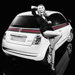 Fiat, Gucci i Natasza