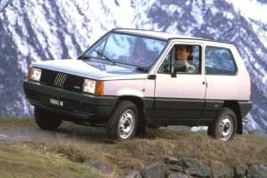 Fiat Panda 4x4 (1983) /Fiat