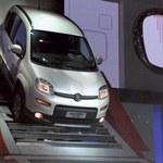 Fiat panda 4x4. Małe auto, duże możliwości