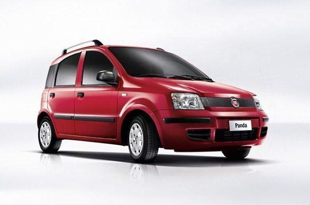 Fiat Panda Classic /