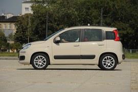 Fiat Panda III (2011-)