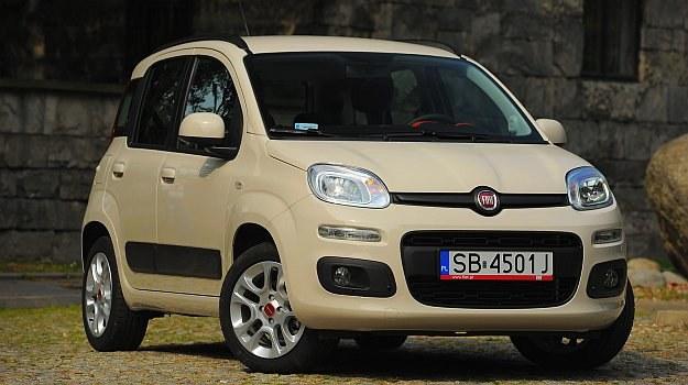 Fiat Panda III (2011-) /Motor