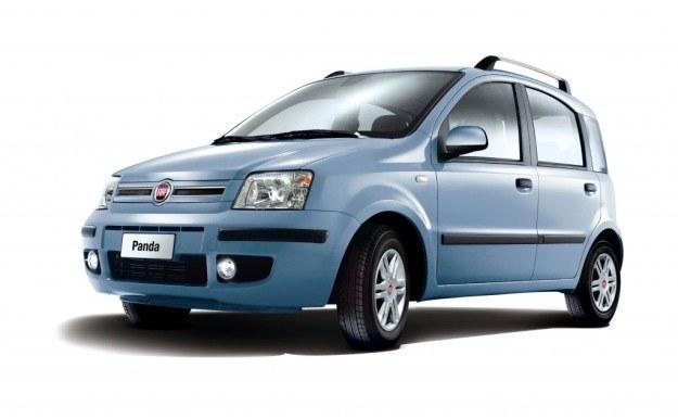 Fiat Panda - od wielu lat lider rankingu sprzedaży aut małych z pakietem AC, OC, NW za jedyne 290 zł /
