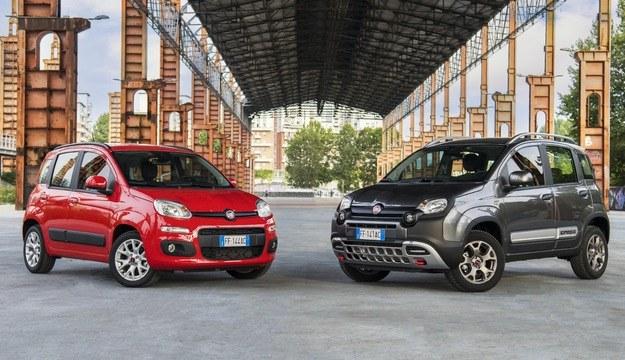Fiat Panda /Fiat