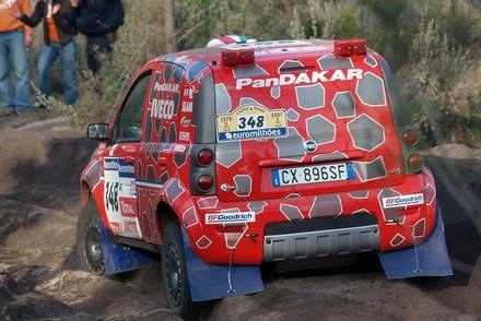 Fiat pandakar / Kliknij /INTERIA.PL