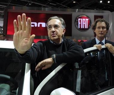 Fiat przejmuje Chryslera. W całości