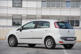 Fiat Punto Evo (2009-)