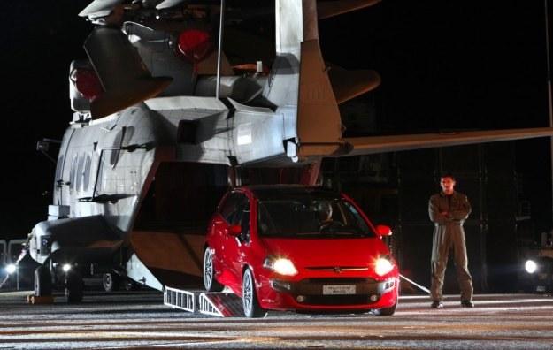 Fiat Punto Evo - odlotowy Punciak teraz kosztuje jedynie 33 990 zł. /