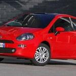 Fiat punto, rocznik 2012. Cena  od 36 990 zł