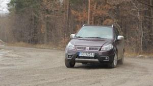 Fiat Sedici 2.0 Multijet 4x4 Emotion - test