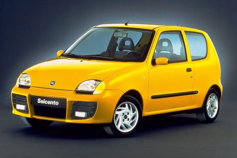 Fiat Seicento /