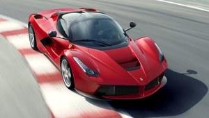 Fiat sprzedał Ferrari!