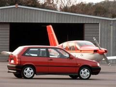 Fiat Tipo (1993-1997)
