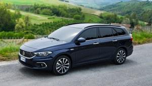 Fiat Tipo hatchback i kombi z polskimi cenami