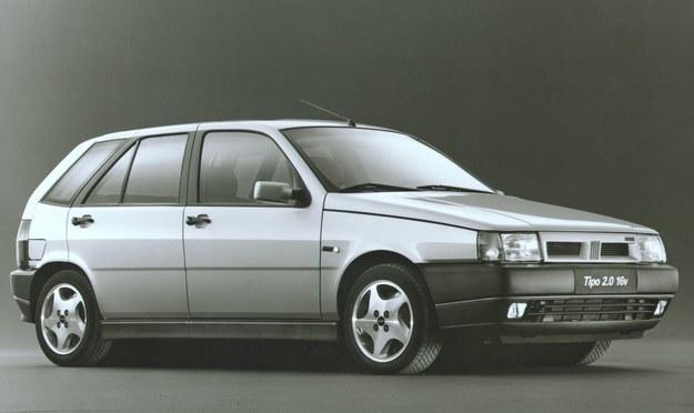 Fiat Tipo /