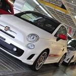 Fiat w Polsce  wypracował w 2012 r. ponad 106 mln zł zysku