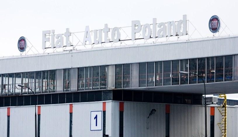 Fiat zwolnił w pierwszym kwartale 1450 osób /Marek Kuwak /Reporter