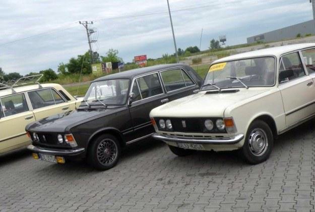 Fiata 125 również był produkowany niemal ćwierć wieku /INTERIA.PL
